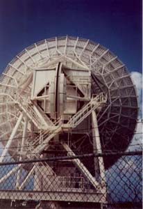 Photo 2 - (VLBA dish at St. Croix)